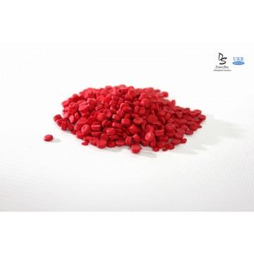 Сырье ЭВА красный