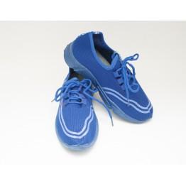 Детские кроссовки 202-6 синий - фото 2