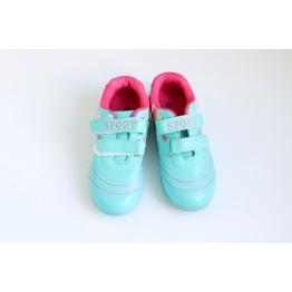 Детские кроссовки 2980-6 бирюза - фото 2