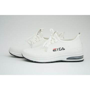 Женские кроссовки М-716 белые