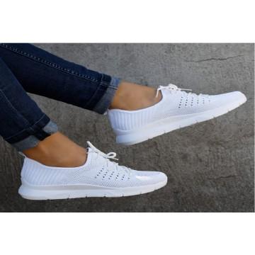 Женские кроссовки SJ-568 белый