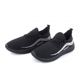 Мужские кроссовки 102-1 - фото 2
