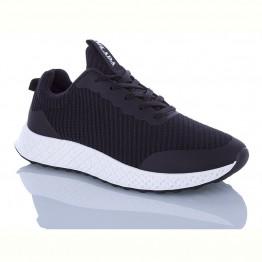 Мужские кроссовки 1056 черный - фото 2