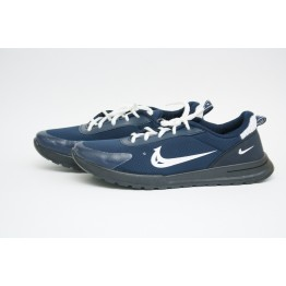 Мужские кроссовки 2023 син ЧП  - фото 2