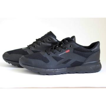 Мужские кроссовки 8251-1 черн