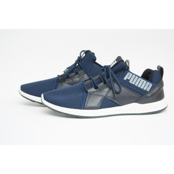 Мужские кроссовки Н-33 синий