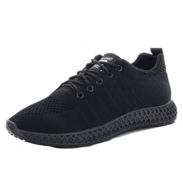 Мужские кроссовки HFZ-003 черный