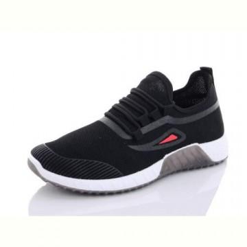 Мужские кроссовки Кр-213 черный