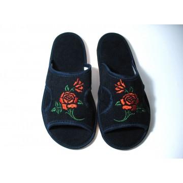 Домашние тапочки Гармасс роза